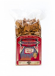 Wood Smoking Chips Cherry - Kirsche