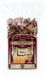 Wood Smoking Chips Wine - Eiche