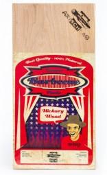 Wood Planks Hickory 3 er Pack