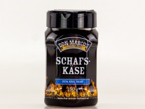 Don Marco's Schafskäse