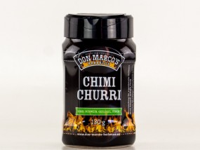 Don Marco's Chimmichurri