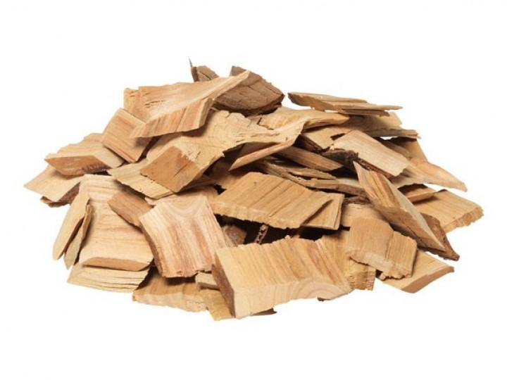 Räucher Chips Eichenholz 1000 ml
