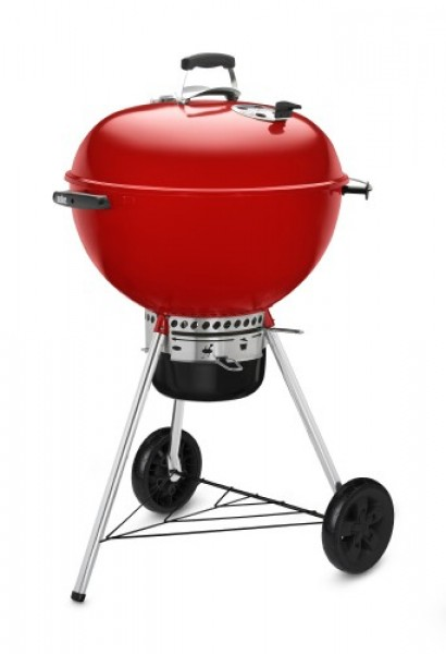 Master Touch GBS Limited Edition (Rot) inkl. Spielzeuggrill