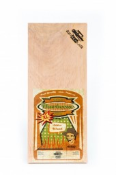 Wood Planks Alder - Erle - XL - 400x170x13 3 er Pack