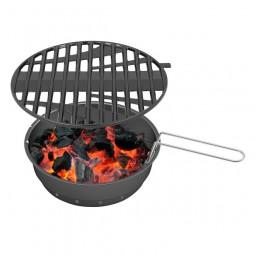 Culinary Modular Holzkohleschale
