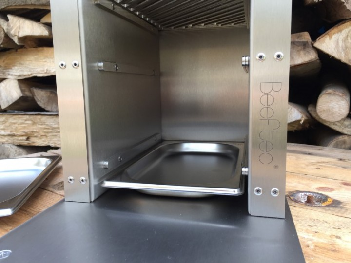 Beeftec HOTBOX C900 DAS NEUE MODELL 2018