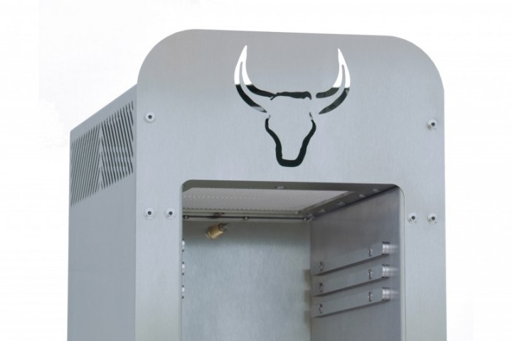 Beeftec HOTBOX C900