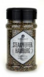 Steakpfeffer Hamburg, 170gr im Streuer