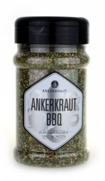 Ankerkraut BBQ, 150gr im Streuer