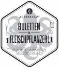Buletten & Fleischpflanzerl, 200gr im Streuer