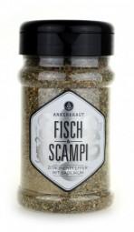 Fisch & Scampi, 150gr im Streuer