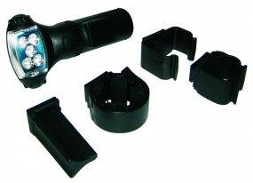 Grilllicht LED