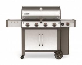 Genesis® II LX S-440™ GBS™, Edelstahl