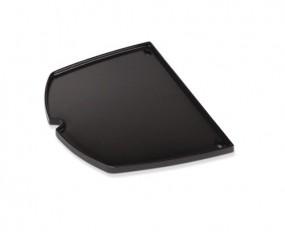 Grillplatte für Weber Q 300/3000