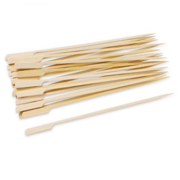 Original Bambus Spiesse