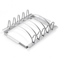 Barbecue Grilling Rack Weber Style