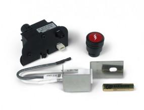 Zünderkit Genesis 300 '08 (Igniter Kit)