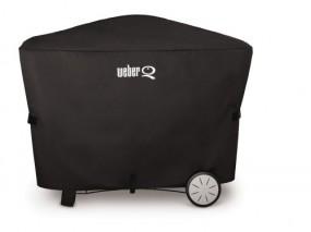 Abdeckhaube Premium für Weber Q 300/3000 Serie