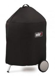 Abdeckhaube Premium für Original Kettle, Premium 57 cm, Master-Touch GBS 57 cm und One-Touch Premium