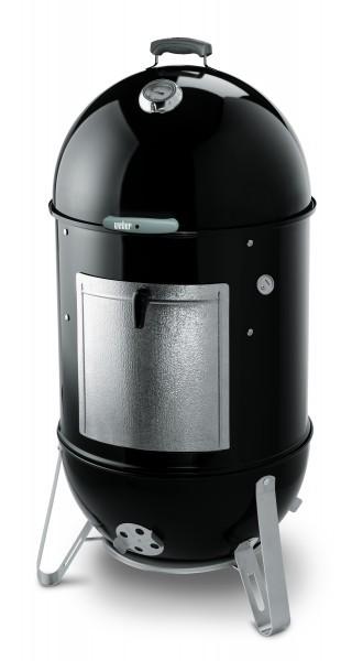 Smokey Mountain Cooker Black 57 cm