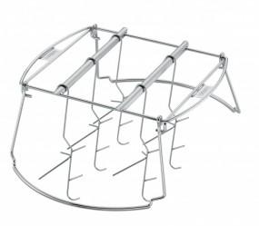 Weber® Räuchereinsatz für Smokey Mountain Cooker™, 47cm