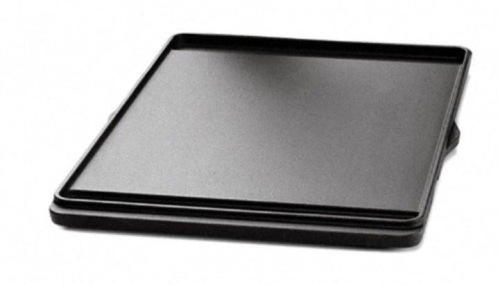 Gusseiserne Wendeplatte für Genesis 300-Serie