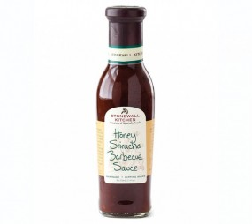 Honey Sriracha Barbecue Sauce 330 ml