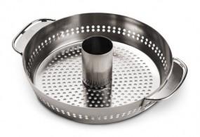 Gourmet BBQ System - Geflügelhalter Einsatz