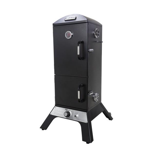 Vertical Gas Smoker