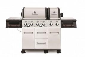 Imperial 690 XL Pro (Model 2016)