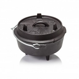 Feuertopf (Dutch Oven) ca. 1,8 l FT3