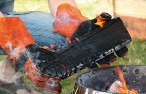 Petromax Aramid Pro300 Handschuhe
