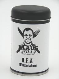 O.F.A Rub 120 g Streuer
