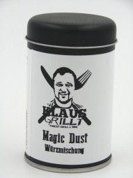 Magic Dust 120 g Steuer