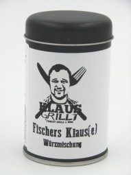 Fischers Klause 120 g Streuer