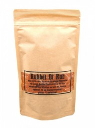 Rubbel Di Rub 250 g Beutel