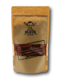 "Smoky Porky 250 g Beutel """
