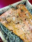 Grillkurs-Fisch