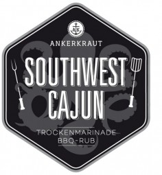 Southwest Cajun Streuer