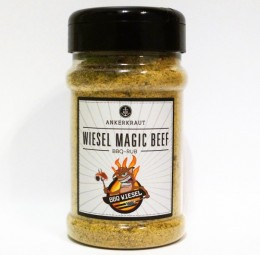 Wiesel Magic Beef Streuer