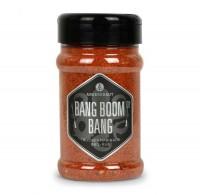 Ankerkraut BBQ-Rub Bang Boom Bang im Streuer 210g
