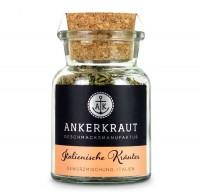 Ankerkraut Italienische Kräuter im Korkenglas 20g