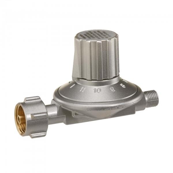 GOK Druckregler Typ EN61V50 verstellbar En61V50 1kg/h 25-50mBar KLF x G1/4LH-KN