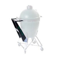 Big Green Egg - Handler für Nest M