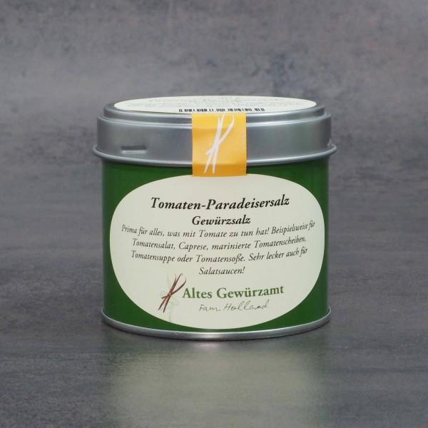Altes Gewürzamt - Tomaten-Paradeisersalz