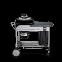 Weber Performer Premium GBS Holzkohlegrill 57 cm, Black