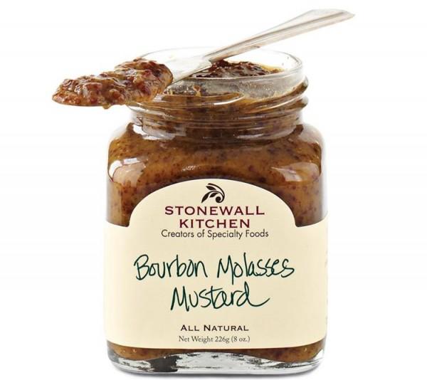 Stonewall Kitchen Bourbon Molasses Mustard