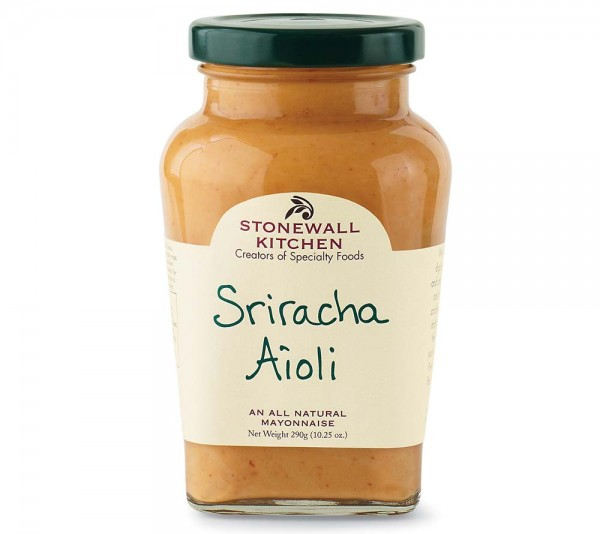 Stonewall Kitchen Sriracha Aioli 290g