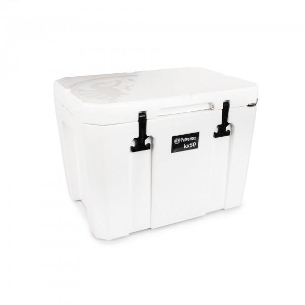 Petromax Kühlbox 50 L - Alpenweiß
