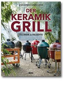 Der Keramikgrill Grillbuch